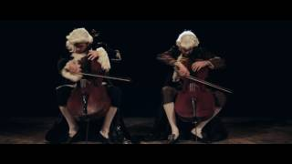 2cellos Whole Lotta Love Vs Beethoven 5th Symphony Official Audio1