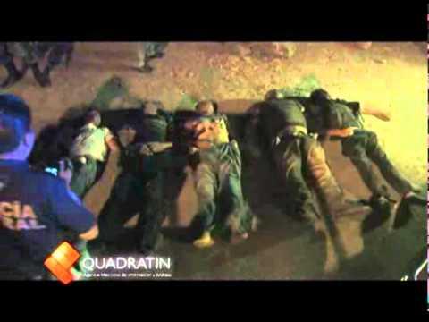 Son 21 los cadáveres encontrados en Morelia