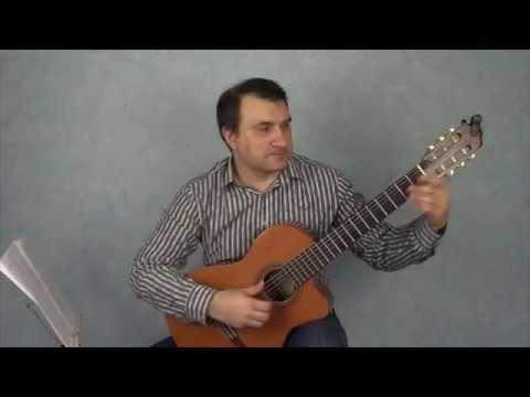 Медиатор, бой и перебор: особенности гитарной техники