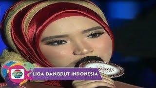 Download Lagu Cakep Banget! Suara NABILA Buat ZASKIA GOTIK Terpukau | LIDA Top 20 Gratis STAFABAND