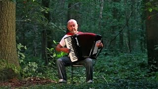 Yann Tiersen French accordion music - Valse des Monstres - Jo Brunenberg Acordeon Akkordeon Akordeon