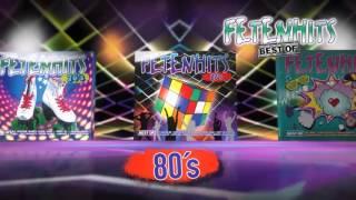 FETENHITS 70s, 80s 90s