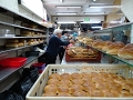Master Bakers Making 100 S Of Bagels At World Famous 24 Hour Bakery Beigel Bake Brick Lane London mp3