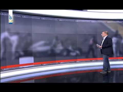 LBCI News - Lewis vs Rosberg