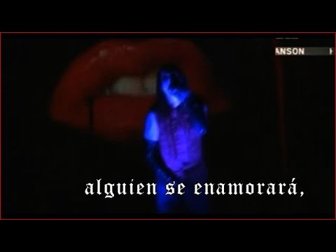 Marilyn Manson - You And Me And The Devil Makes 3