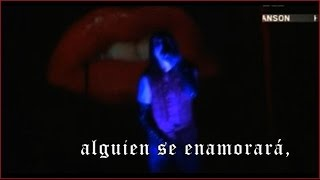 Watch Marilyn Manson You And Me And The Devil Makes 3 video