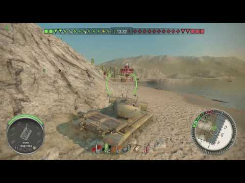 World of Tanks Xbox one T29
