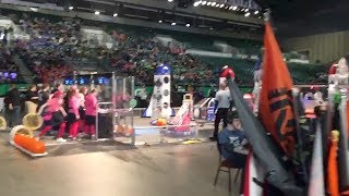 ROBOTIC COMPETITION: Free Admission At GF Alerus Center