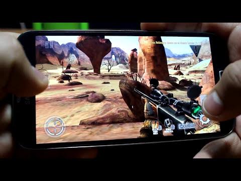Mejores Juegos en HD Gratis! [Zombies, Conducción, Armas] // Tu Android Personal