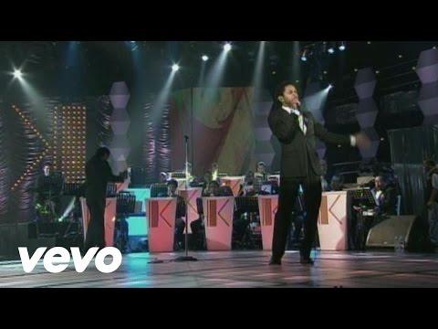 Kalimba - Vivir Así Es Morir De Amor (Live)