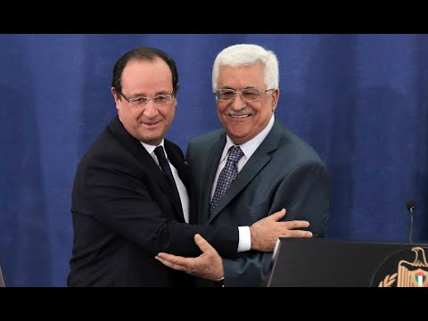 French parliament votes to recognize Palestine as a state