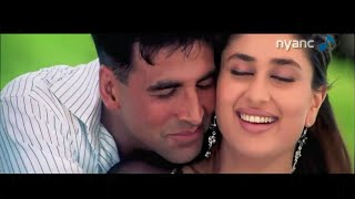 Aankhen Bandh Karke - Aitraaz (2004) HD |Full Song