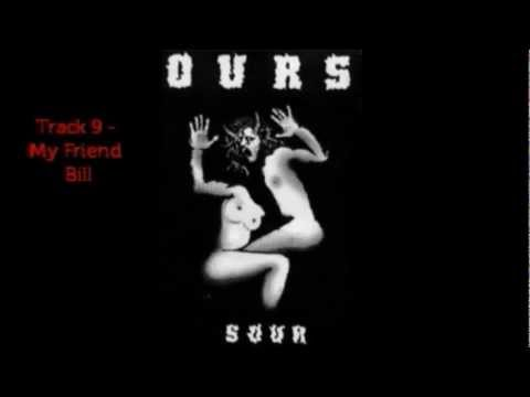 Ours - Emotional Wreck