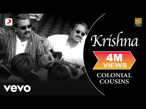 Colonial Cousins - Krishna Video