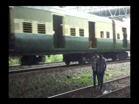Modern Chennai Trailor video