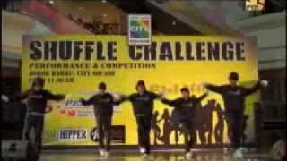 Download Lagu Shuffle Challenge 2008 @ City Square JB :: HMC Gratis STAFABAND