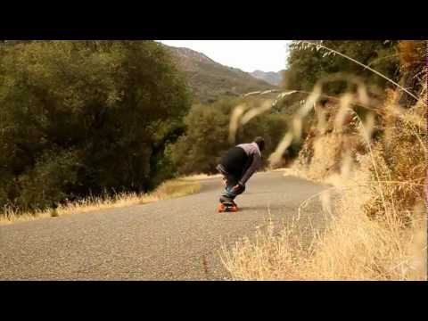Gravity Skateboards - Guto and Breno Head Up To Northern California Pt 3