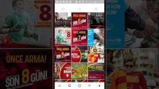İnstagram aktif Türk takipçi kasma vol 2