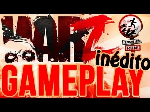 WarZ Ultima Gameplay e Análise