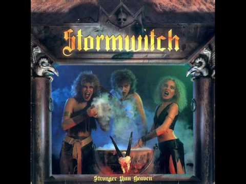 Stormwitch - Slave To Moonlight
