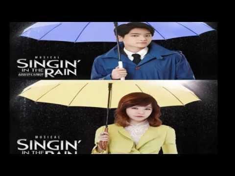 SNSD Sunny (Duet Version w EXO Baekhyun) - You Are My Lucky...
