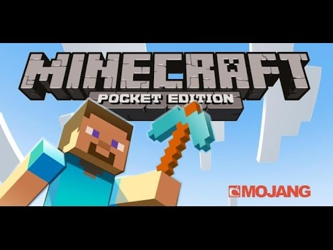 Descargar gratis Minecraft Pocket Edition v0.9.5 (oficial) Android 2014