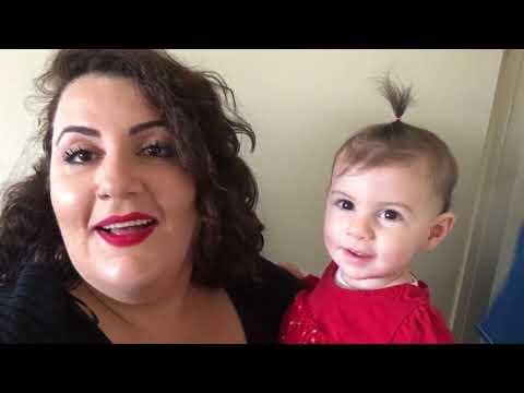 Anatolia'nin Ilk Noel Kutlamasi / Bol Kahkahali Aile Yemegi