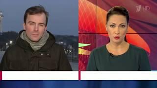 Олимпиада-2018 - об участии российских спортсменов Первый канал - 7 февраля 2018