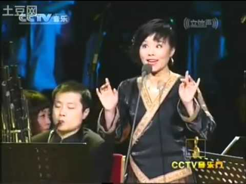 China Tamil Singer  - Funny Song
