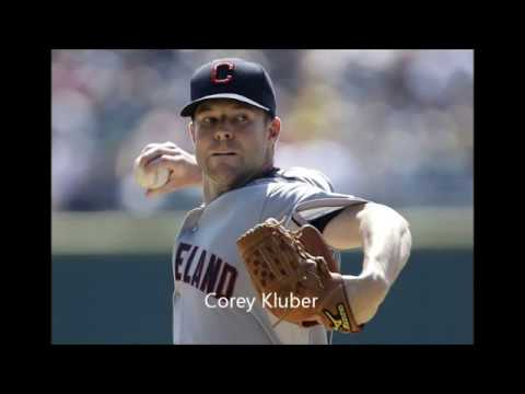 2013 CLEVELAND INDIANS Walk Up Songs