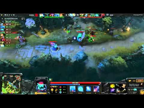 Rise Gaming Brasil vs. Hidra Gaming UGC SA Steel Game 2 - Casted by Mussi