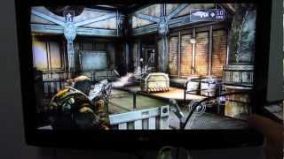 Xperia S - Gaming on a HD Screen