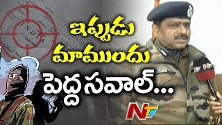 CRPF JandK Zone Additional DG kaumudi Face To Face Over Pulama Incident | NTV