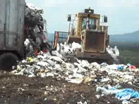 repair trash compactor in minnesota