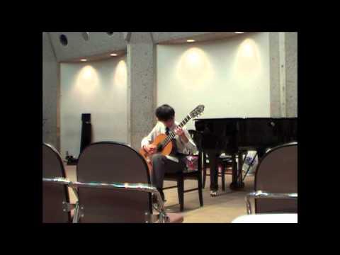 Fantaisie Hongroise (Johann Kaspar Mertz) - Taiga Yamamoto