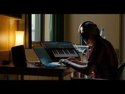 Paul Kalkbrenner - Azure (Berlin Calling edit)