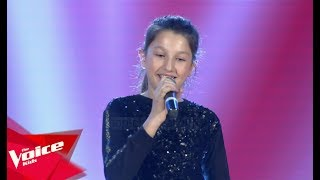 Era - Sweet About Me | Audicionet e Fshehura | The Voice Kids Albania 2019