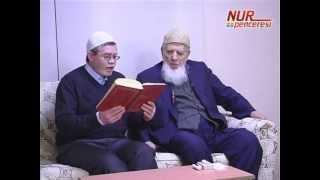 Mehmed Kırkıncı - Sünnet Nedir, Neden Çok Önemlidir? Bölüm 1