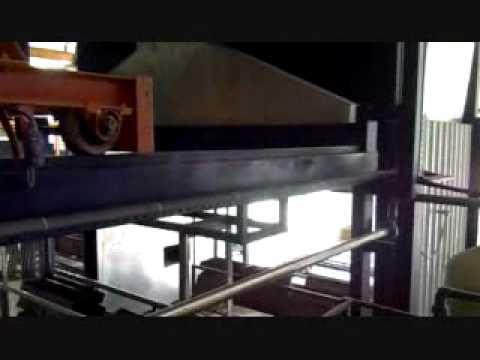 cathodic electro deposition Cathodic electro deposited plant  sm engineering products  cathodic electro deposition (ced) coating plant.