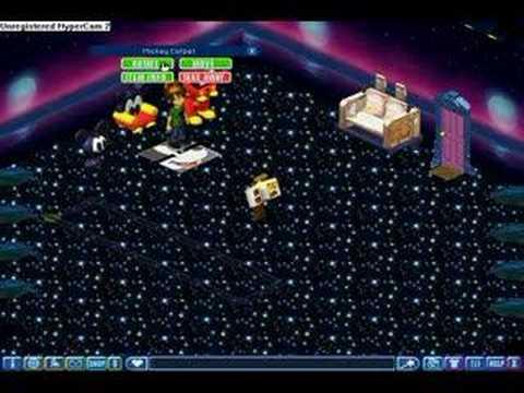 VMK's Topsy Turvy Toontown Quest