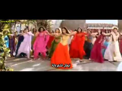 Hum Tum - Gore Gore Say Chore with arabic subtitles.rmvb