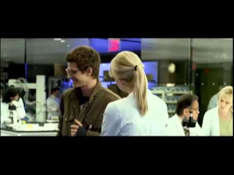 Trailer The Amazing Spider Man 4 2012