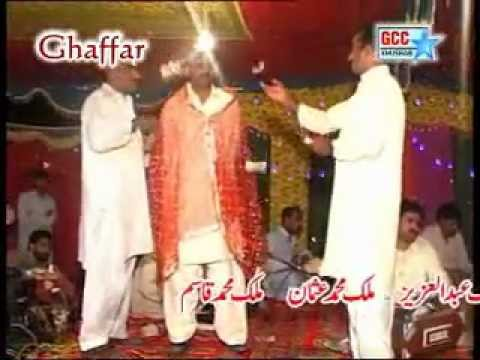 Talib Hussain Dard(shar Ochali Shadi.---)wmv video