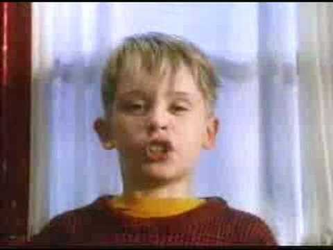 Home Alone Trailer video