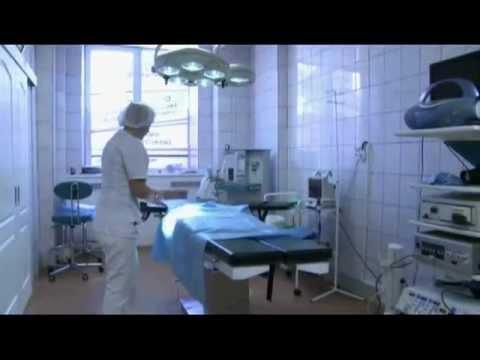 Корона МЦ -- Эстетическая хирургия