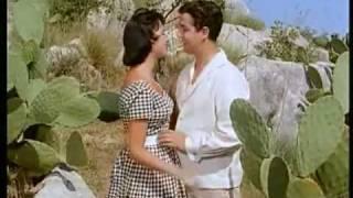 Vico Torriani - Du bist der Stern 1958
