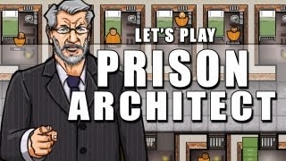Prison Architect - Don't Drop the Soap