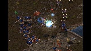 Jaedong (Z) v Pure (P) BEST OF 5 - StarCraft  - Brood War REMASTERED