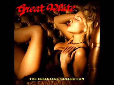 Great White - Love Removal Machine