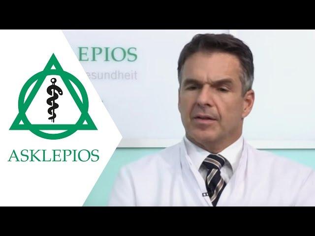 Modernste Gefässchirurgie gegen Aorten-Aneurysma | Asklepios